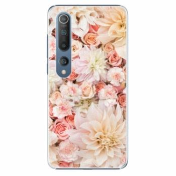 Plastové pouzdro iSaprio - Flower Pattern 06 - Xiaomi Mi 10 / Mi 10 Pro
