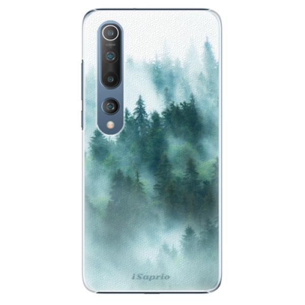 Plastové pouzdro iSaprio - Forrest 08 - Xiaomi Mi 10 / Mi 10 Pro