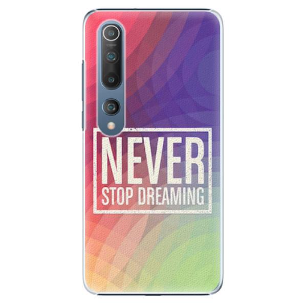 Plastové pouzdro iSaprio - Dreaming - Xiaomi Mi 10 / Mi 10 Pro