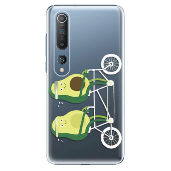 Plastové pouzdro iSaprio - Avocado - Xiaomi Mi 10 / Mi 10 Pro