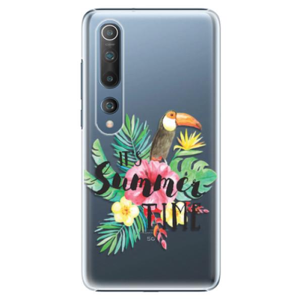 Plastové pouzdro iSaprio - Summer Time - Xiaomi Mi 10 / Mi 10 Pro