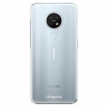 Plastové pouzdro iSaprio - 4Pure - mléčný bez potisku - Nokia 7.2