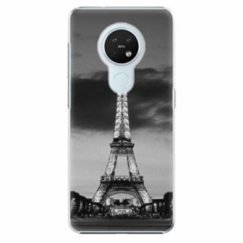 Plastové pouzdro iSaprio - Midnight in Paris - Nokia 7.2