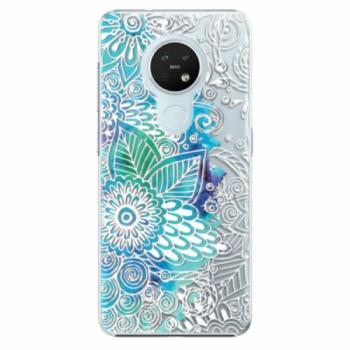 Plastové pouzdro iSaprio - Lace 03 - Nokia 7.2