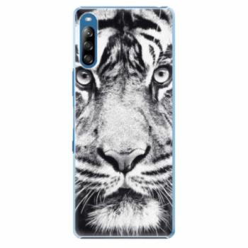 Plastové pouzdro iSaprio - Tiger Face - Sony Xperia L4