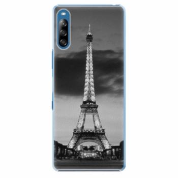 Plastové pouzdro iSaprio - Midnight in Paris - Sony Xperia L4