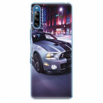 Plastové pouzdro iSaprio - Mustang - Sony Xperia L4
