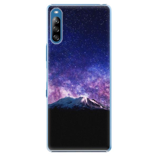 Plastové pouzdro iSaprio - Milky Way - Sony Xperia L4