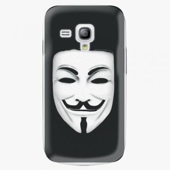 Plastový kryt iSaprio - Vendeta - Samsung Galaxy S3 Mini