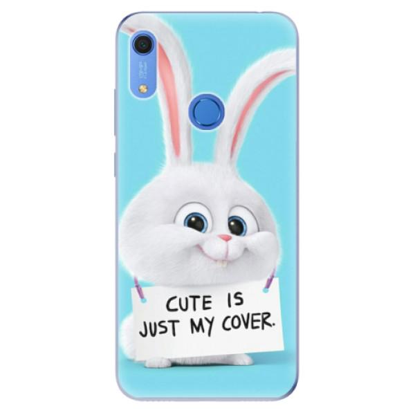 Odolné silikonové pouzdro iSaprio - My Cover - Huawei Y6s