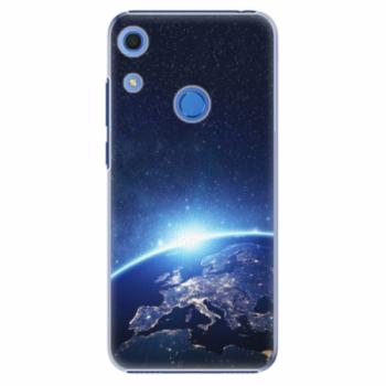 Plastové pouzdro iSaprio - Earth at Night - Huawei Y6s