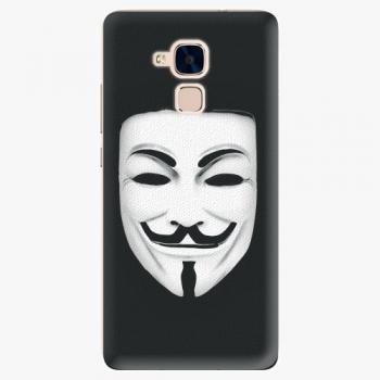 Plastový kryt iSaprio - Vendeta - Huawei Honor 7 Lite
