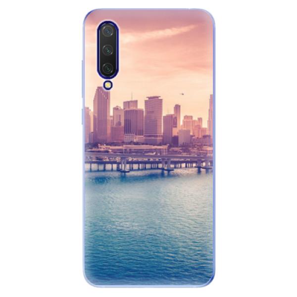 Odolné silikonové pouzdro iSaprio - Morning in a City - Xiaomi Mi 9 Lite
