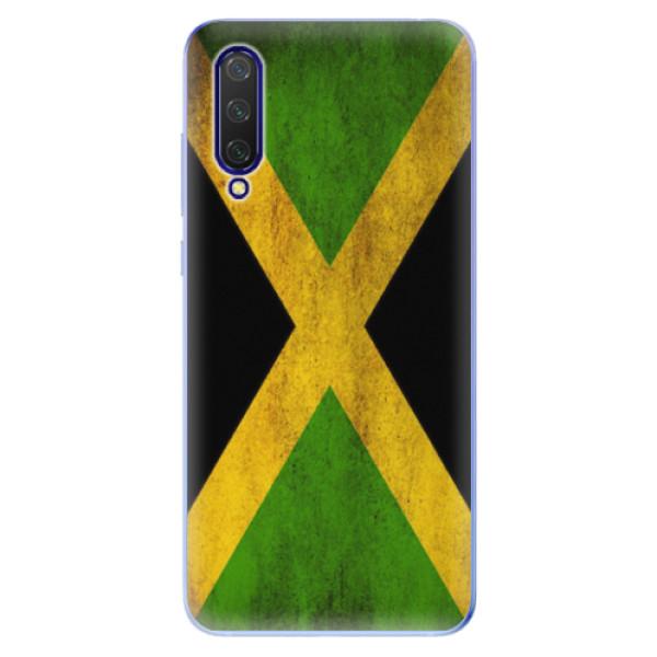 Odolné silikonové pouzdro iSaprio - Flag of Jamaica - Xiaomi Mi 9 Lite