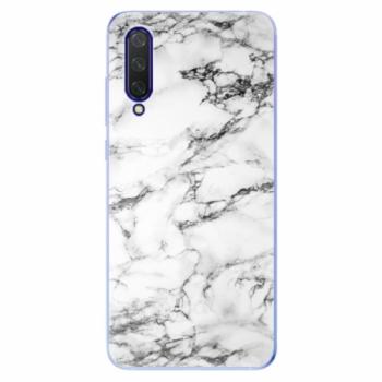 Odolné silikonové pouzdro iSaprio - White Marble 01 - Xiaomi Mi 9 Lite
