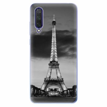 Odolné silikonové pouzdro iSaprio - Midnight in Paris - Xiaomi Mi 9 Lite