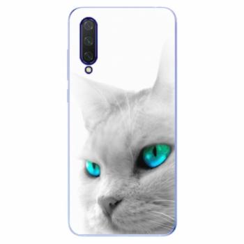 Odolné silikonové pouzdro iSaprio - Cats Eyes - Xiaomi Mi 9 Lite