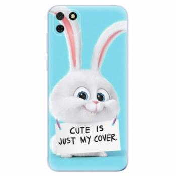 Odolné silikonové pouzdro iSaprio - My Cover - Huawei Y5p