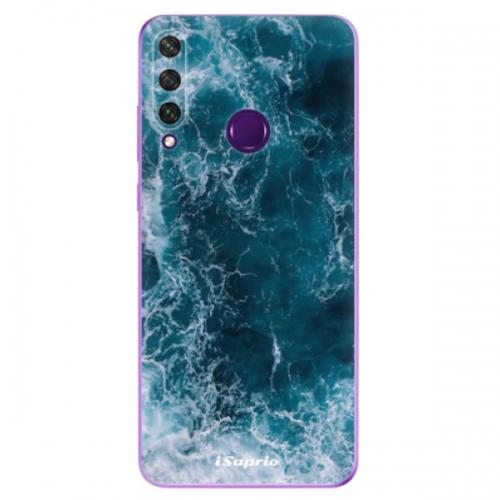 Odolné silikonové pouzdro iSaprio - Ocean - Huawei Y6p