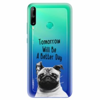 Odolné silikonové pouzdro iSaprio - Better Day 01 - Huawei P40 Lite E