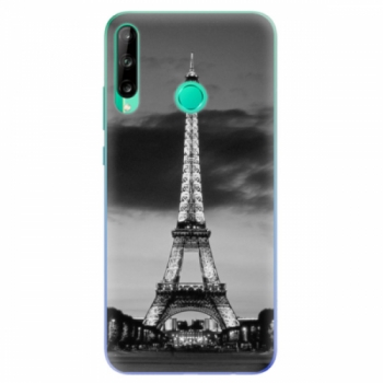 Odolné silikonové pouzdro iSaprio - Midnight in Paris - Huawei P40 Lite E