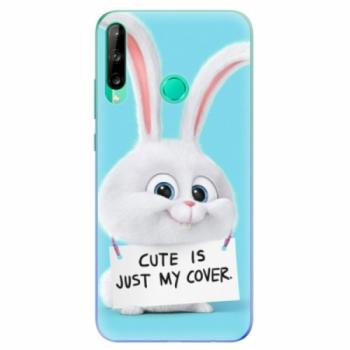 Odolné silikonové pouzdro iSaprio - My Cover - Huawei P40 Lite E