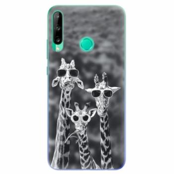 Odolné silikonové pouzdro iSaprio - Sunny Day - Huawei P40 Lite E