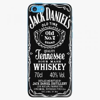 Plastový kryt iSaprio - Jack Daniels - iPhone 5C