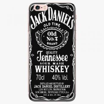 Plastový kryt iSaprio - Jack Daniels - iPhone 6 Plus/6S Plus