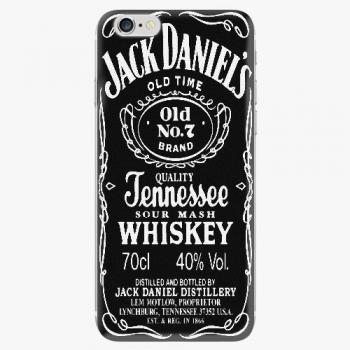 Plastový kryt iSaprio - Jack Daniels - iPhone 7 Plus