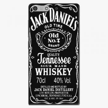 Plastový kryt iSaprio - Jack Daniels - Huawei Ascend P7 Mini