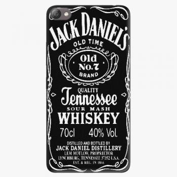 Plastový kryt iSaprio - Jack Daniels - Lenovo S60