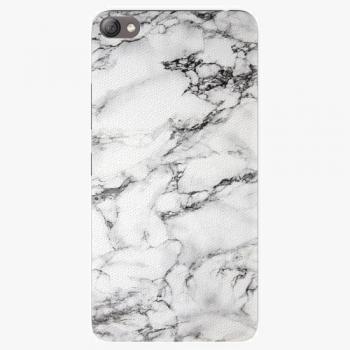 Plastový kryt iSaprio - White Marble 01 - Lenovo S60