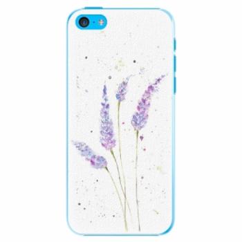 Plastové pouzdro iSaprio - Lavender - iPhone 5C