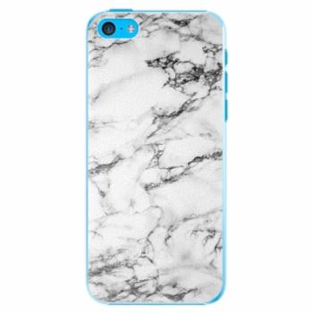 Plastové pouzdro iSaprio - White Marble 01 - iPhone 5C
