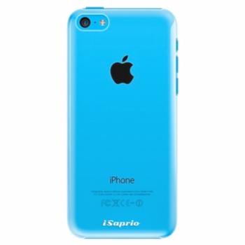Plastové pouzdro iSaprio - 4Pure - mléčný bez potisku - iPhone 5C