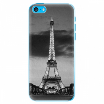 Plastové pouzdro iSaprio - Midnight in Paris - iPhone 5C
