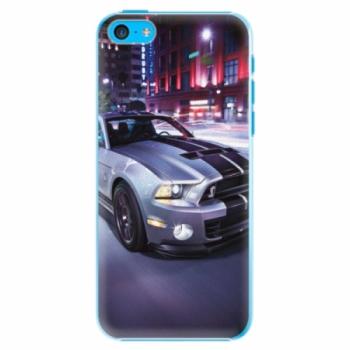 Plastové pouzdro iSaprio - Mustang - iPhone 5C