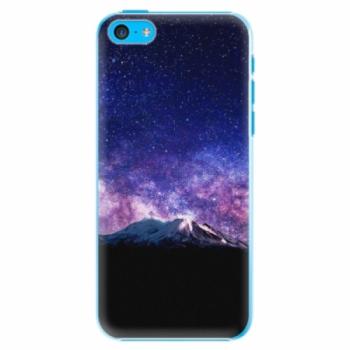 Plastové pouzdro iSaprio - Milky Way - iPhone 5C