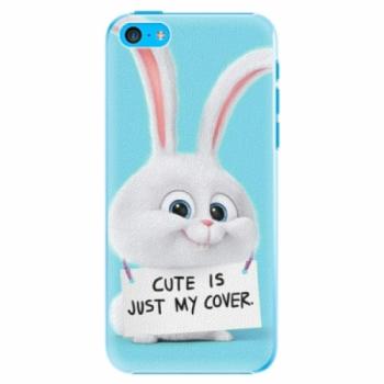 Plastové pouzdro iSaprio - My Cover - iPhone 5C