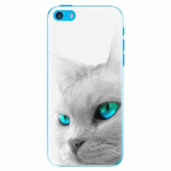 Plastové pouzdro iSaprio - Cats Eyes - iPhone 5C