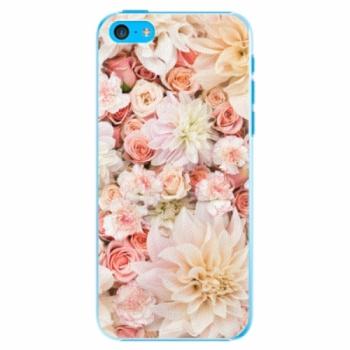 Plastové pouzdro iSaprio - Flower Pattern 06 - iPhone 5C
