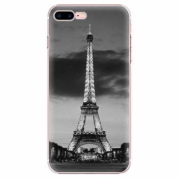 Plastové pouzdro iSaprio - Midnight in Paris - iPhone 7 Plus
