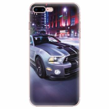 Plastové pouzdro iSaprio - Mustang - iPhone 7 Plus