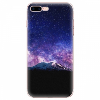 Plastové pouzdro iSaprio - Milky Way - iPhone 7 Plus