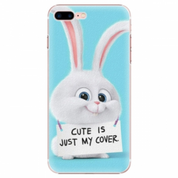 Plastové pouzdro iSaprio - My Cover - iPhone 7 Plus