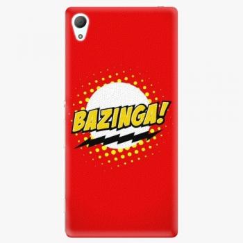 Plastový kryt iSaprio - Bazinga 01 - Sony Xperia Z3+ / Z4