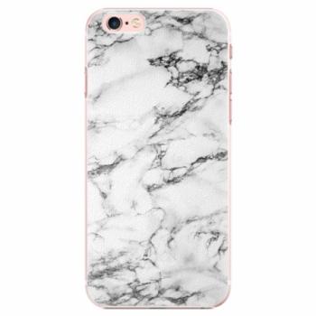 Plastové pouzdro iSaprio - White Marble 01 - iPhone 6 Plus/6S Plus