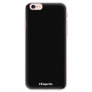 Plastové pouzdro iSaprio - 4Pure - černý - iPhone 6 Plus/6S Plus