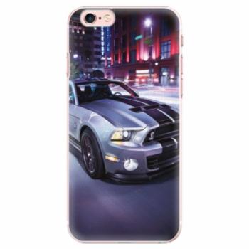 Plastové pouzdro iSaprio - Mustang - iPhone 6 Plus/6S Plus